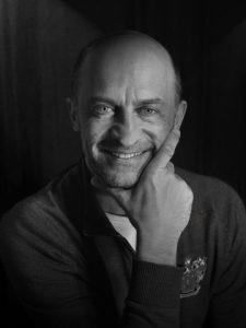 Steve Raïlo Marchal thérapeute biodynamique